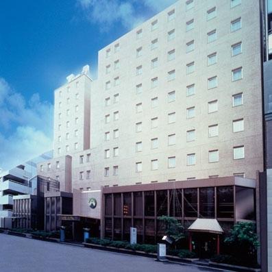 【新幹線付プラン】アークホテル大阪心斎橋(ルートインホテルズ)(びゅうトラベルサービス提供)