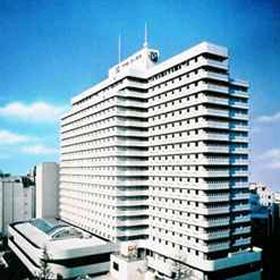 【新幹線付プラン】ホテルプラザオーサカ(びゅうトラベルサービス提供)