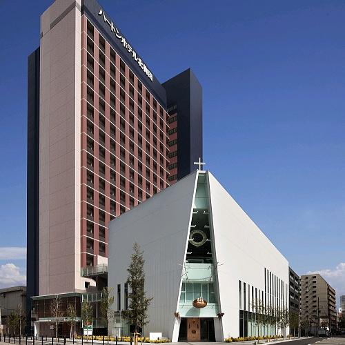 【新幹線付プラン】ハートンホテル北梅田(びゅうトラベルサービス提供)
