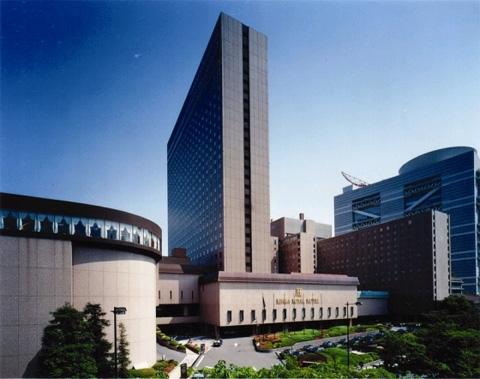 【新幹線付プラン】リーガロイヤルホテル(びゅうトラベルサービス提供)
