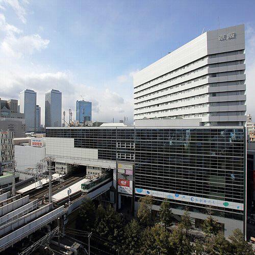 【新幹線付プラン】ホテル京阪京橋グランデ(びゅうトラベルサービス提供)