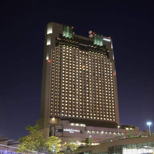 【新幹線付プラン】スイスホテル南海大阪(びゅうトラベルサービス提供)
