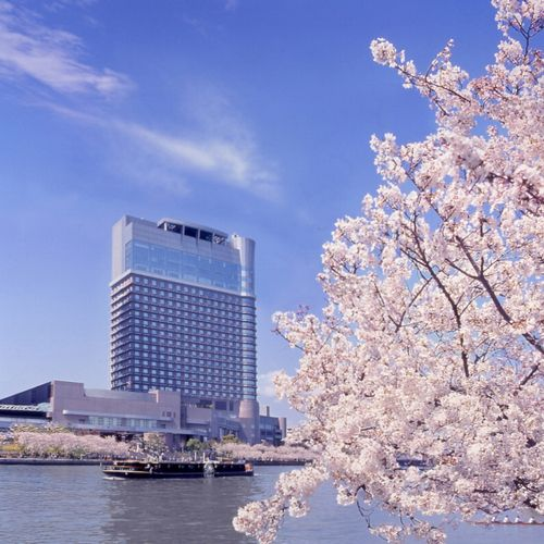 【新幹線付プラン】帝国ホテル大阪(びゅうトラベルサービス提供)