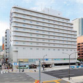 【新幹線付プラン】神戸三宮東急REIホテル(びゅうトラベルサービス提供)