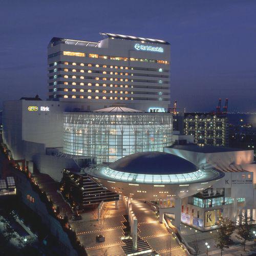 【新幹線付プラン】ホテルプラザ神戸(びゅうトラベルサービス提供)