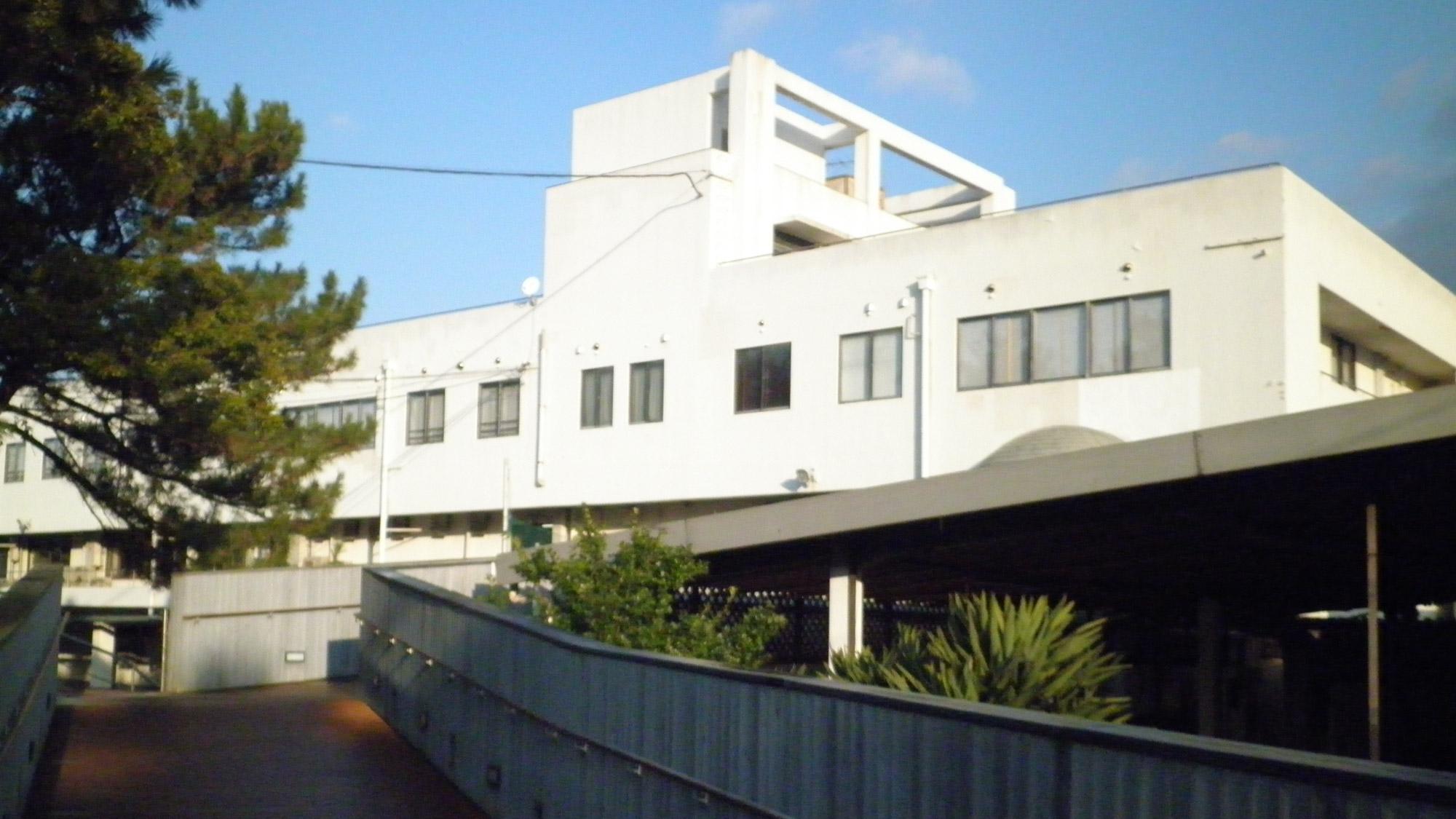 住吉浜リゾートパーク