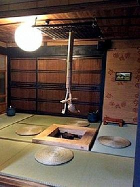 古民家民宿 おもやの部屋画像