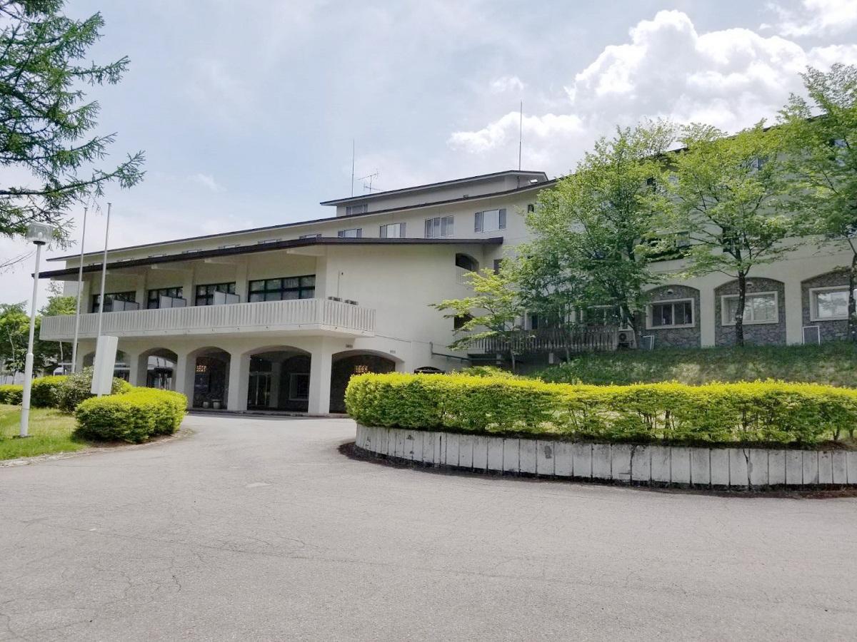 伊東園ホテル 草津