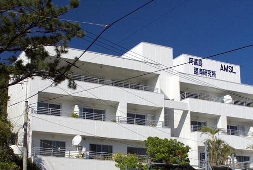 ハナムロ・インターアイランダー's HOTEL <阿嘉島>