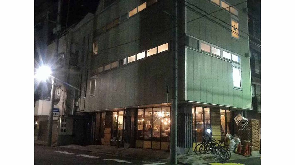 匣 HAKO Hostel & Bar