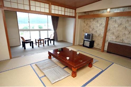 久田旅館 画像