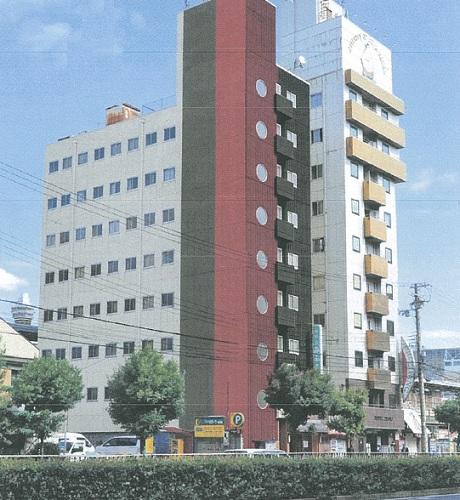 ホテル サンプラザII ANNEX