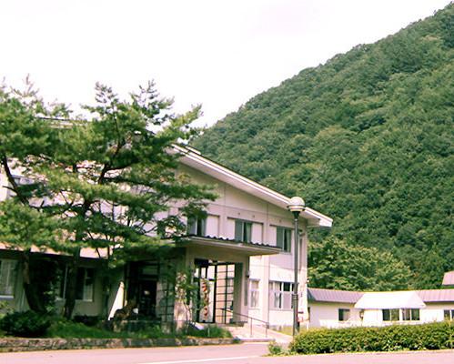 大葛温泉 比内ベニヤマ荘