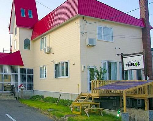 petit hotel MELON 富良野