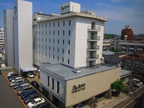 北ホテル<岩手県>