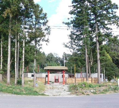 にこにこ村の森の宿