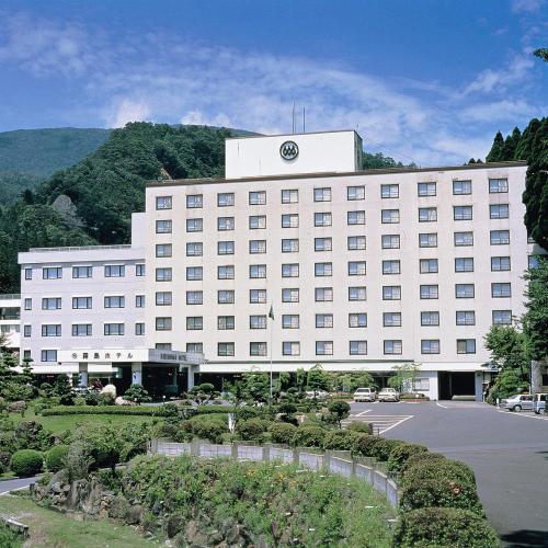 【JR&バス付プラン】霧島温泉郷 霧島ホテル(JR九州旅行提供)