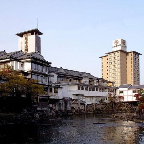 【特急&バス付プラン】嬉野温泉 美肌の宿 和多屋別荘(JR九州旅行提供)