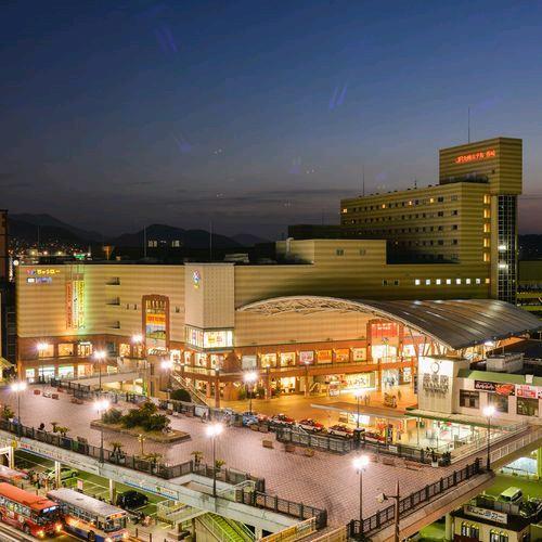 【特急列車付プラン】JR九州ホテル長崎(JR九州旅行提供)