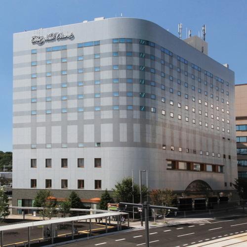 【新幹線付プラン】ホテルニューオータニ熊本(JR九州旅行提供)