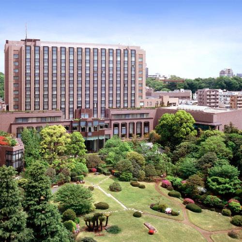 【新幹線付プラン】リーガロイヤルホテル東京(びゅうトラベルサービス提供)