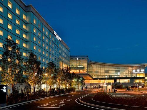 【新幹線付プラン】ロイヤルパークホテル ザ 羽田(びゅうトラベルサービス提供)