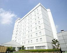 【新幹線付プラン】ホテル ラングウッド(びゅうトラベルサービス提供)