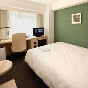 【新幹線付プラン】ダイワロイネットホテル東京赤羽(JR東日本びゅう提供)