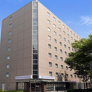 【新幹線付プラン】ダイワロイネットホテル新横浜(びゅうトラベルサービス提供)