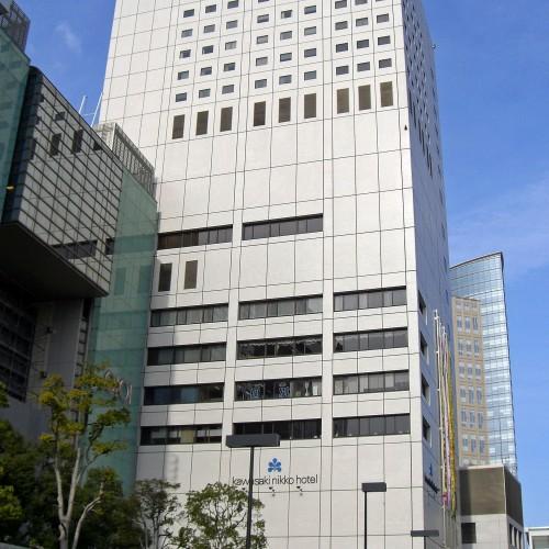 【新幹線付プラン】川崎日航ホテル(びゅうトラベルサービス提供)