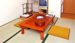あづま旅館<秋田県能代市>