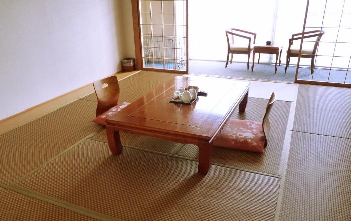 ホテル旬香 伊勢志摩リゾートの部屋画像