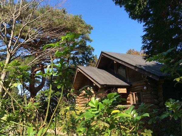 六甲山のオーベルジュ naare