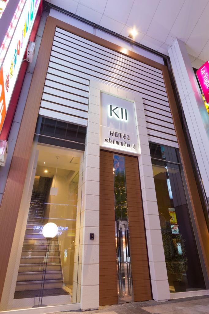 K2 HOTEL shimotori