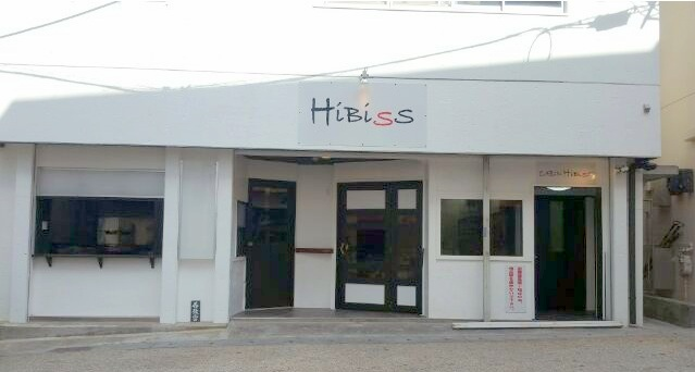Cabin hibiss(キャビンハイビス)
