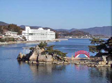 三ケ日温泉 ホテルリステル浜名湖