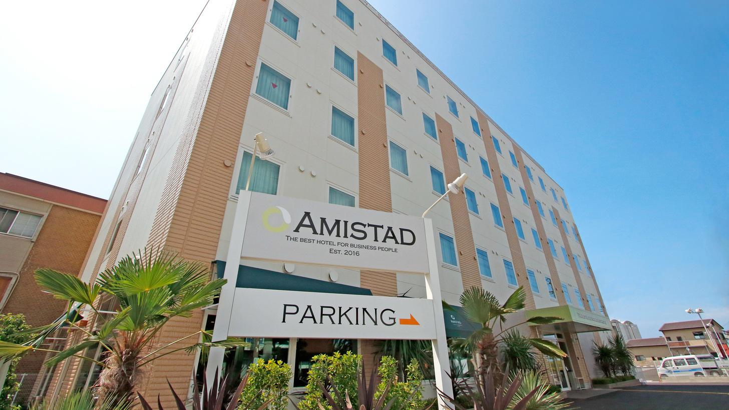 アミスタホテル