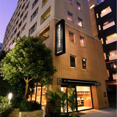 ホテル・ザ・エム インソムニア 赤坂