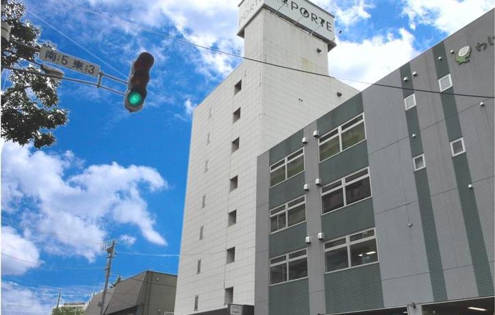 ホテル・ポーテ