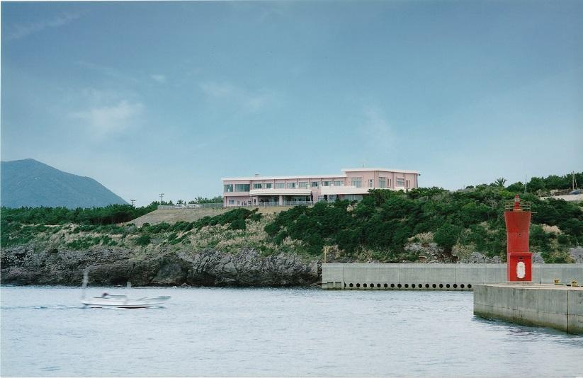 宇久シーパークホテル <五島・宇久島>