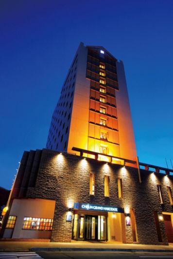 【新幹線付プラン】ホテルWBFグランデ函館(旧 函館グランドホテル)(びゅうトラベルサービス提供)