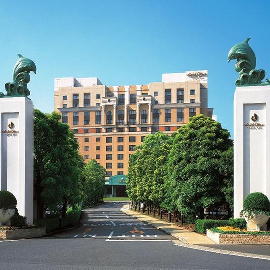 【新幹線付プラン】ホテルオークラ東京ベイ(びゅうトラベルサービス提供)