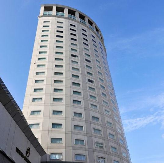【新幹線付プラン】浦安ブライトンホテル東京ベイ(びゅうトラベルサービス提供)
