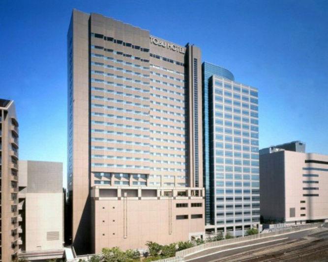 【新幹線付プラン】東武ホテルレバント東京(びゅうトラベルサービス提供)