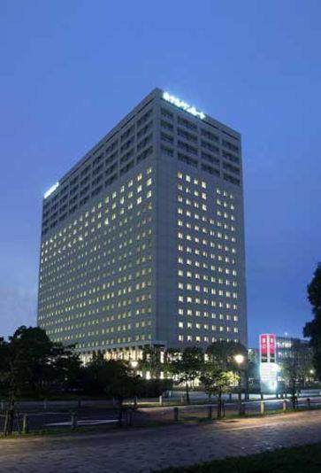 【新幹線付プラン】ホテルサンルート有明(びゅうトラベルサービス提供)