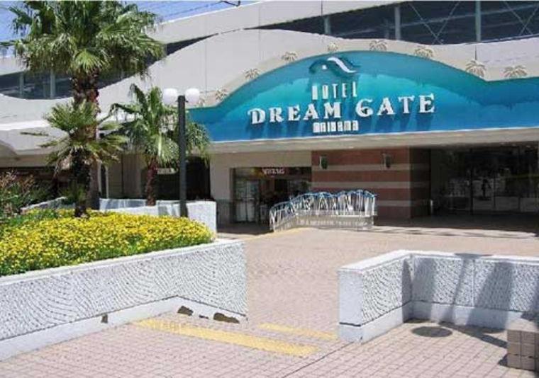 【新幹線付プラン】ホテルドリームゲート舞浜(びゅうトラベルサービス提供)