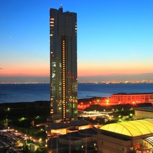 【新幹線付プラン】アパホテル&リゾート<東京ベイ幕張>(びゅうトラベルサービス提供)