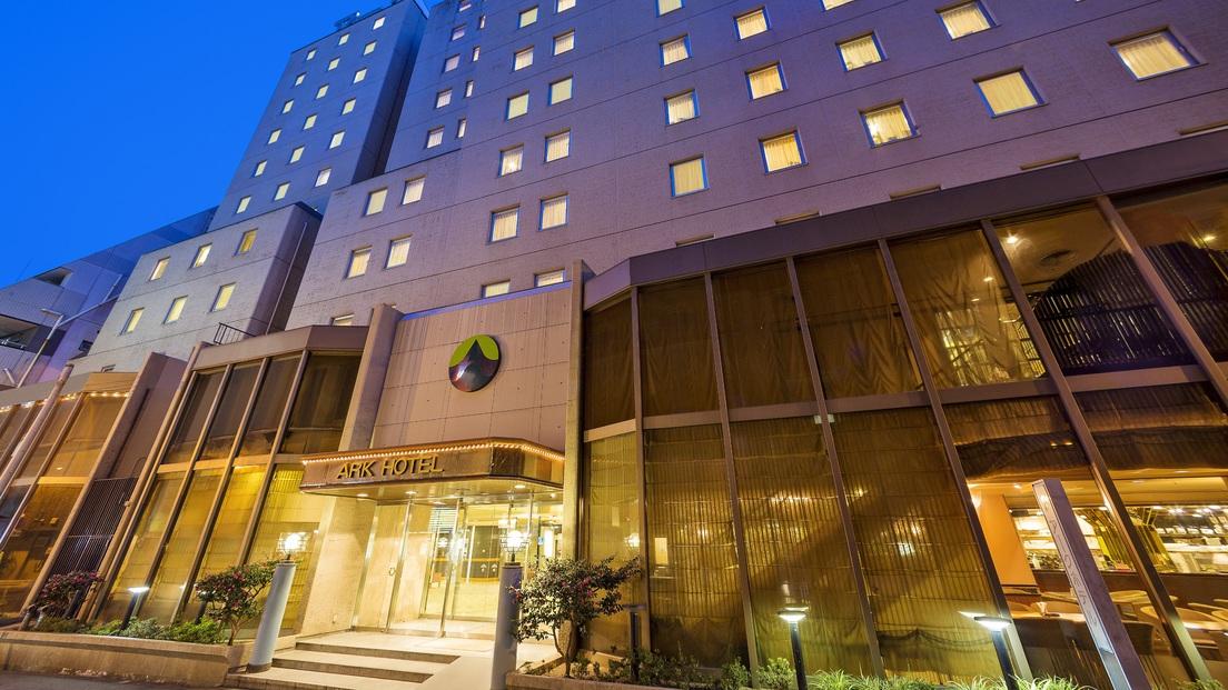 アークホテル大阪心斎橋(ルートインホテルズ)