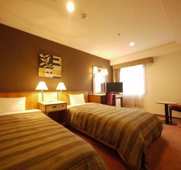 アークホテル大阪心斎橋(ルートインホテルズ)旧:アークホテル大阪