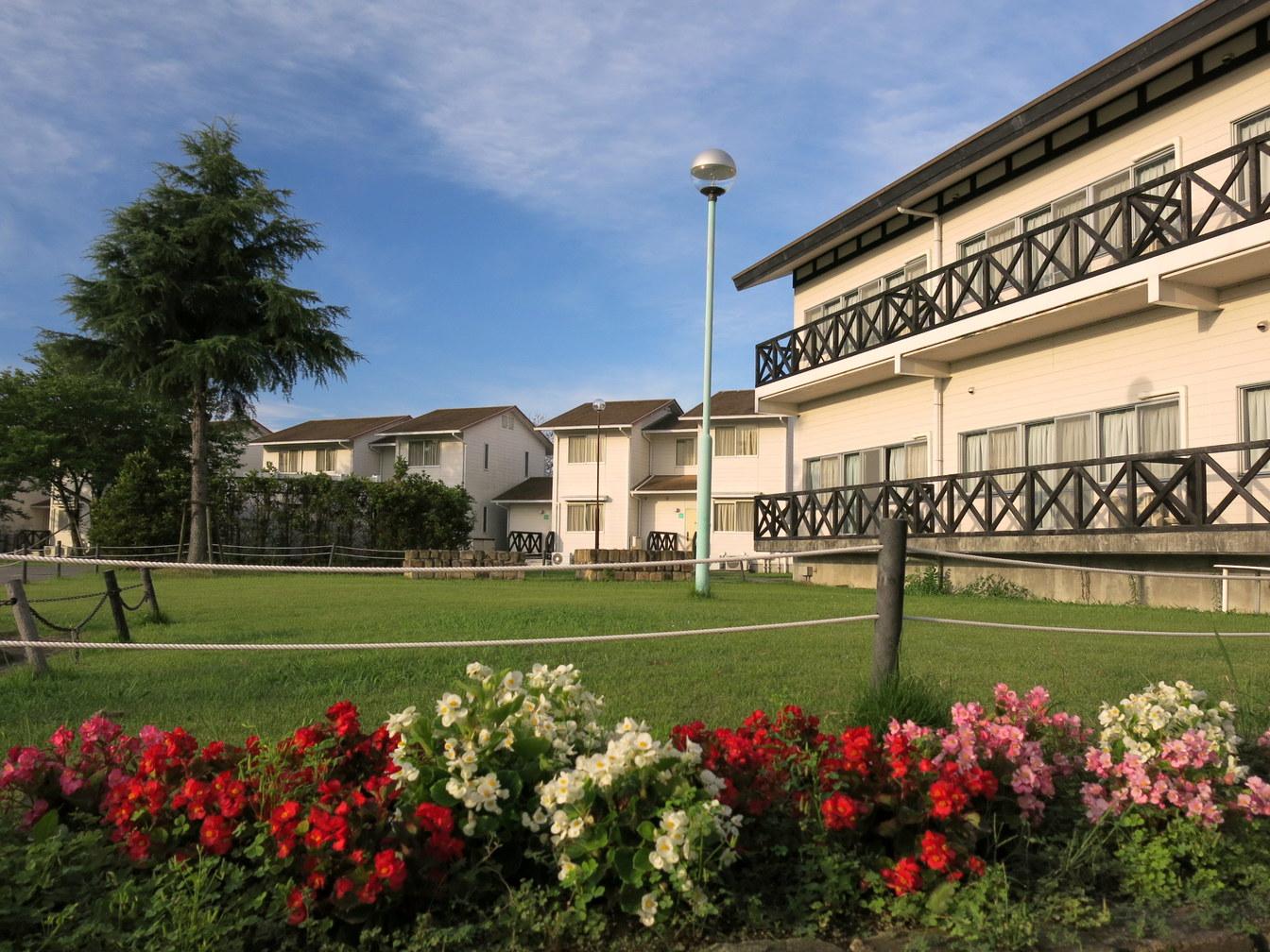 青野運動公苑アオノスポーツホテル